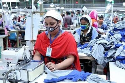 Garments Job BD