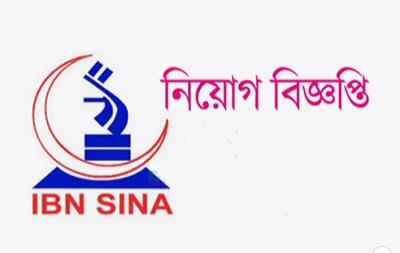 Ibn Sina Pharma Job Circular
