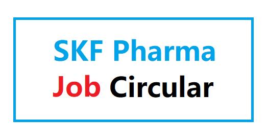 SKF Pharma Job Circular