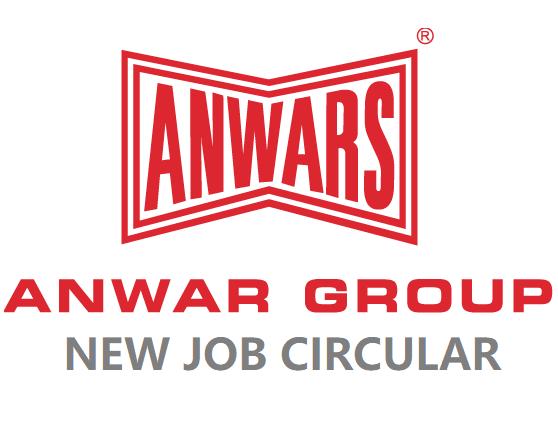Anwar group job circular