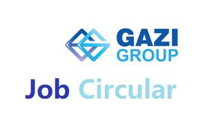 Gazi Group Job Circular 2021